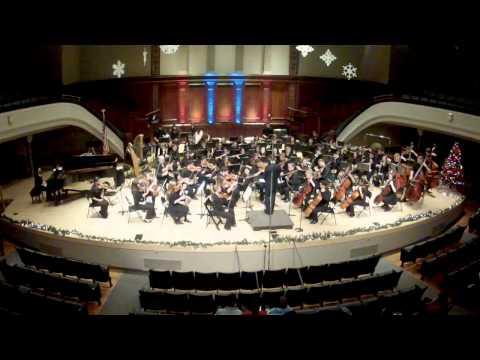 Empire Film Music Ensemble (EFME) plays Main Theme from Star Trek: The Motion Picture