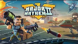 Major Mayhem 2 | Gun Shooting Action Best Gameplay for Android Or ios