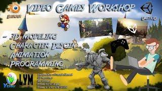 1 Video Oyunları Atölyesi (Adobe Animate CC ) 1 (Gün) (Ders)