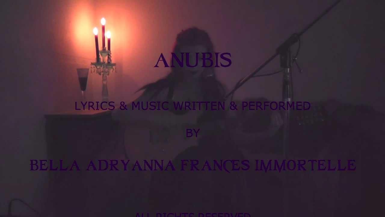 shiva in exile anubis lyrics