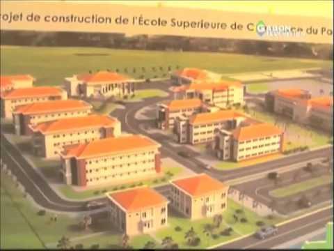 Gabon Jt 20h Lun 29 Fev 2016