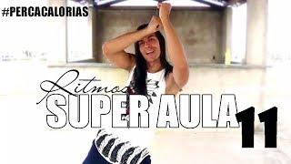 Baixar SUPER AULA 11 - 30 Minutos de Ritmos | Professor Irtylo Santos