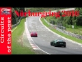 Nürburgring Grand Prix Strecke - Nordschleife - Südschleife | Circuit Tour Germany 2016