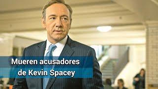 Kevin Spacey, libre de cargos tras la muerte de sus acusadores