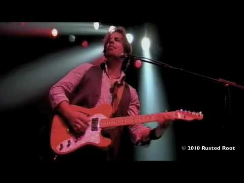 Rusted Root - Martyr - Live At The Rave Milwaukee on 12/29/09