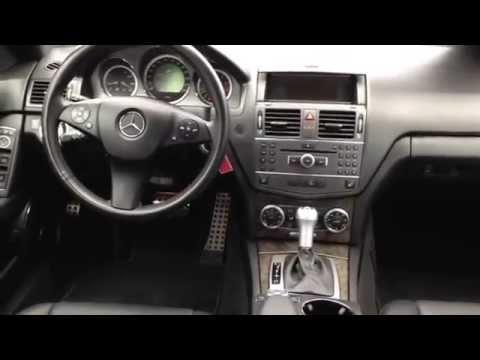 2011 mercedes benz c class c300 4matic sedan with premium for 2011 mercedes benz c300 4matic review
