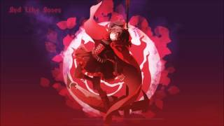Repeat youtube video Nightcore - Red Like Roses Part 1 & 2 [HD]