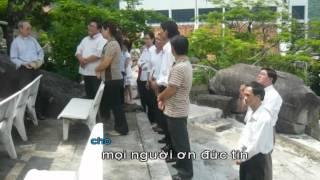 Lạy Mẹ Bãi Dâu - lm Phạm Liên Hùng. http://baicamoi.com