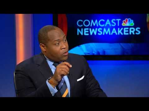 The Importance of Internships - Comcast Newsmakers Interview