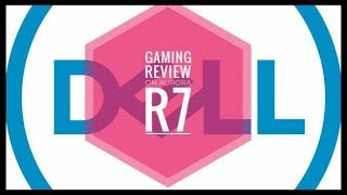 Dell Aurora R7 | Gaming Review | Battefield1 | Call of Duty WW II | Temperature Readings