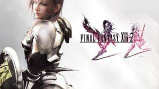 CGRundertow FINAL FANTASY XIII-2 for Xbox 360 Video Game Review