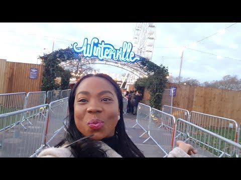 WINTERVILLE   FIRST LOOK   FULL TOUR VLOG