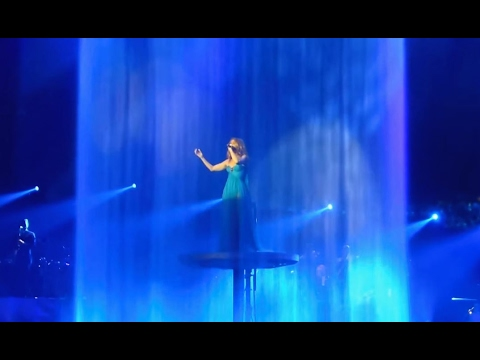 Celine Dion - My Heart Will Go On - Opening Night (Live, August 27th 2015 Las Vegas)