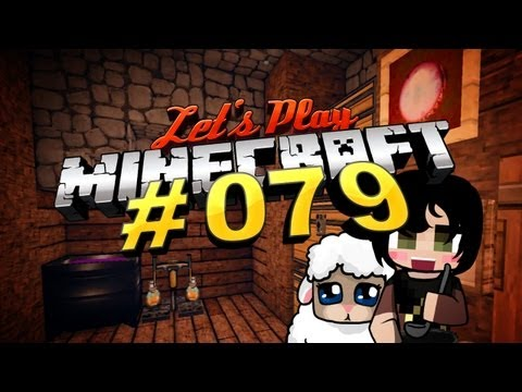 Let's Play Minecraft #079 [Deutsch] [full HD] - Tränke Brauen Für Dummies