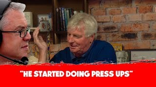 Michael Lyster on