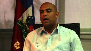 Haiti struggles to cope with food crisis