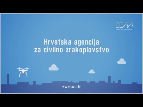 Letenje Dronom Youtube