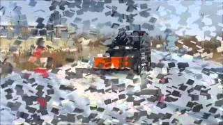 Уаз Патриот видео клип