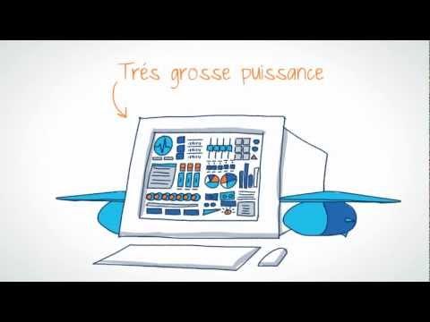 Vidéo Logiciel Medical Crossway Jacques Obadia