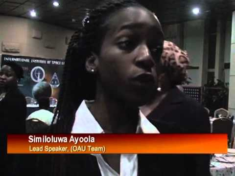 OBAFEMI AWOLOWO ILE IFE WINS AFRICA SPACE LAW MOOT COURT COMPETITION