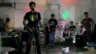 Editors - Racing Rats (Cover) by ROCKIN' PARTY