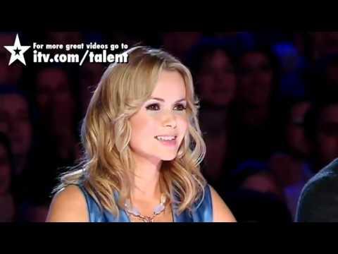 Got Talent 2010 ต่างประเทศ สุดยอดจริงๆ