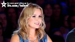 Repeat youtube video Got Talent 2010 ต่างประเทศ สุดยอดจริงๆ