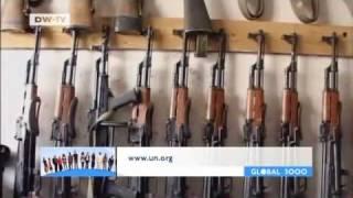 GLOBAL 3000 | Yemen – A Land Armed to the Teeth