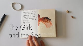 The Girls and the Sea - Vershortstory written and read by CKATO