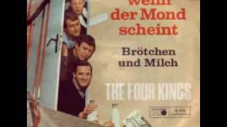 Four Kings - Broetchen und Milch (No Milk Today / Herman