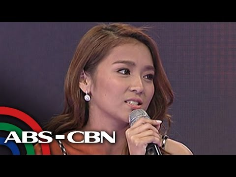 Are Kathryn and Daniel in a relationship?