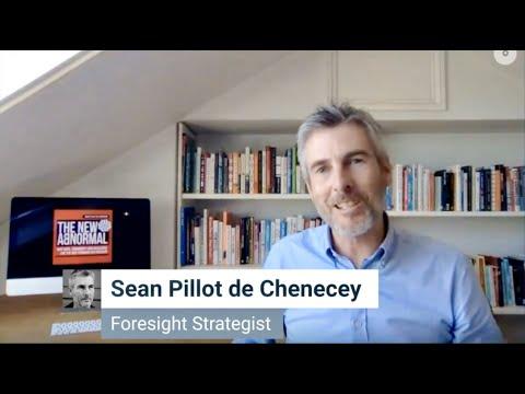 Sean Pillot de Chenecey - 2020 Showreel
