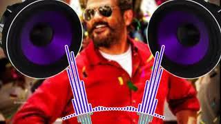 Vetti Vetti Vetti Kattu | Dj | Song | Remix | Viswasam | Dj Remix | Tamil | Song