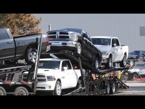 Autos: Next subprime crisis?