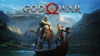 GOD OF WAR : #001 - Kratos - Let's Play God of War Deutsch / German