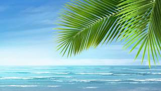 wallpaper_of_beach_the_clear_sky_in_fine_days Wallpaper Of Beach Boundless Sea And White Beach