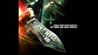 Silent Hill Revelation - Soundtrack - #11 The Carousel/Red Pyramid Battles the Missionary