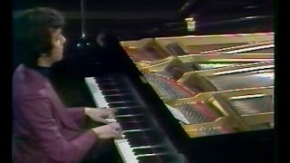 Cyprien Katsaris LIVE - Grieg: Nocturne, Op. 54 No. 4