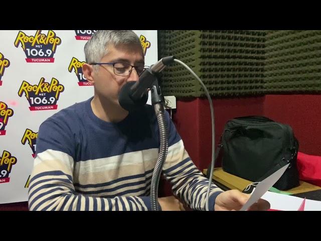 José María Canelada responde las preguntas animales