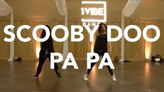 Gambar cover SCOOBY DOO PA PA - DJ KASS // Jen Colvin Choreo // 1Vibe Dance #scoobydoopapachallenge
