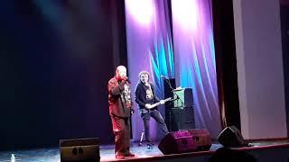 Концерт группы Бумер  Владивосток 02 04 2019
