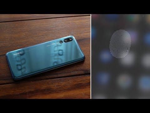 Huawei P20 (Pro) - Die Besten Tipps Und Tricks! (Deutsch)