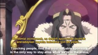[ALTYAZILI] Açlık Oyunları Hayran Yapımı Anime Fragman
