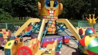 парк Поддубного в Ейске(, 2013-03-02T09:45:26.000Z)