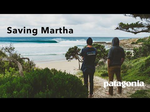 Saving Martha | Keep King Island Fish Farm Free