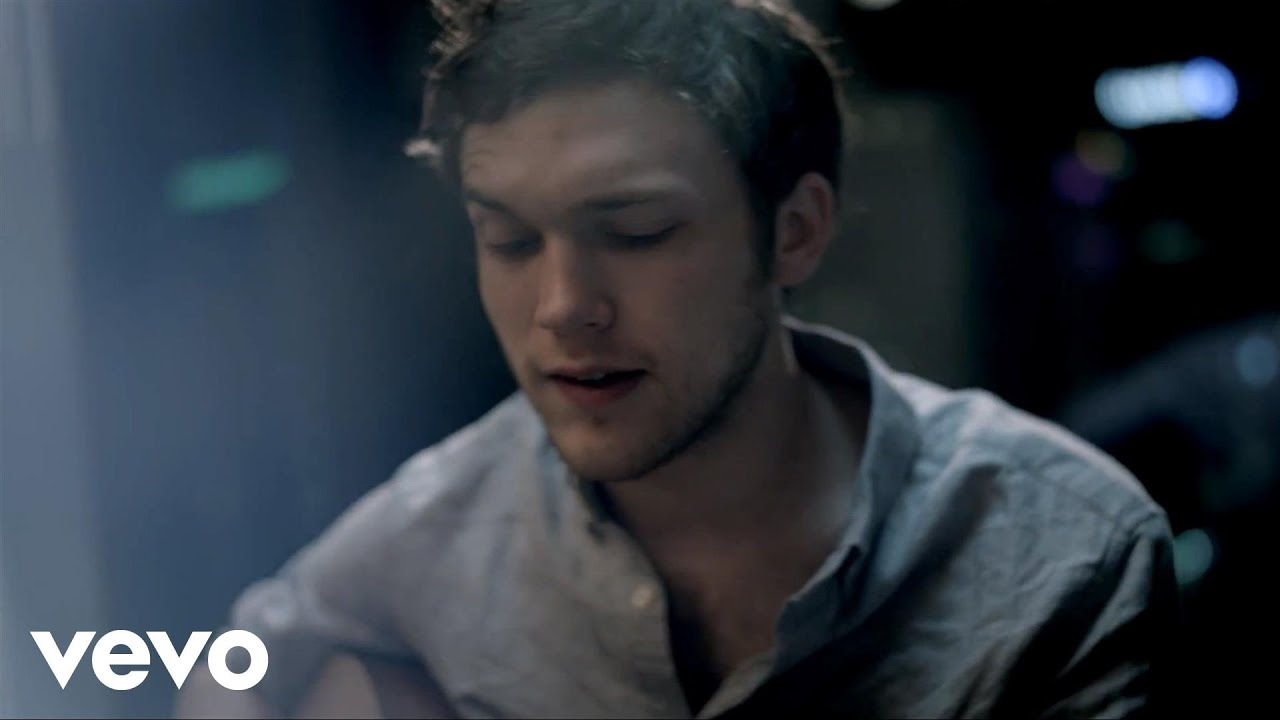 Phillip Phillips Home Youtube