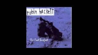 Robin Hackett - Hard Left