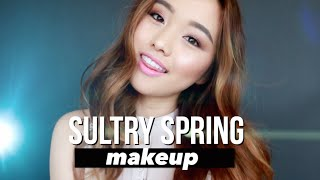 Sultry Spring Makeup thumbnail