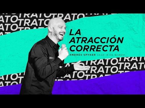 LEAD - Andrés Spyker - La atracción correcta