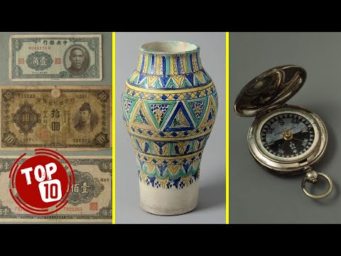 Top 10 Ancient Chinese Inventions That Will Blow Your Mind